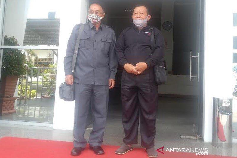 Tingkatkan SDM, Komisi III DPRD Kalteng kunker ke Batola