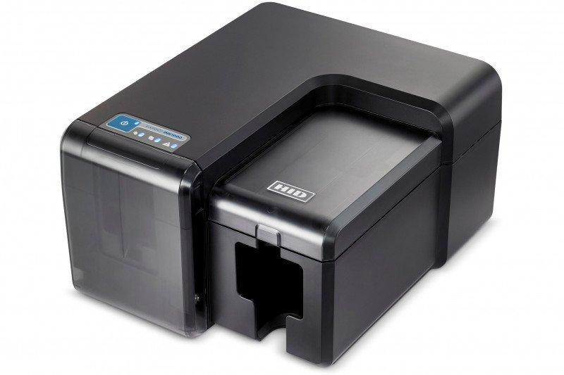 HID Global luncurkan printer khusus pencetak 'ID card'