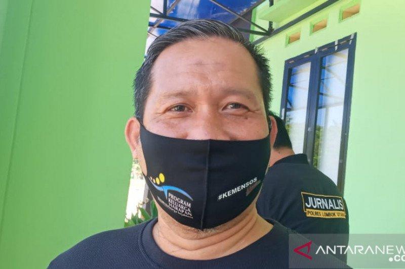 Dua desa di Lombok Utara jadi percontohan Kementerian PPPA