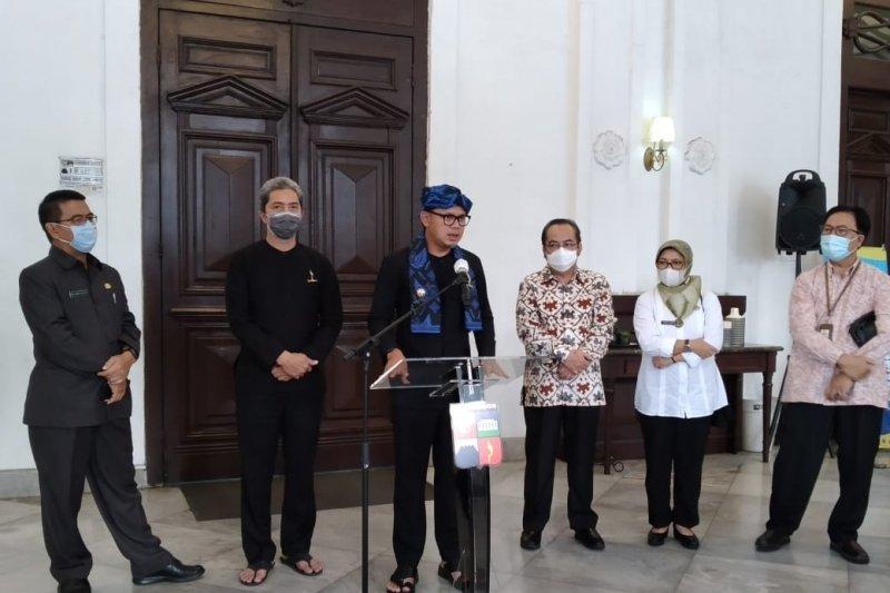 Seorang pejabat Kabupaten Bogor terpilih sebagai Sekda Kota Bogor