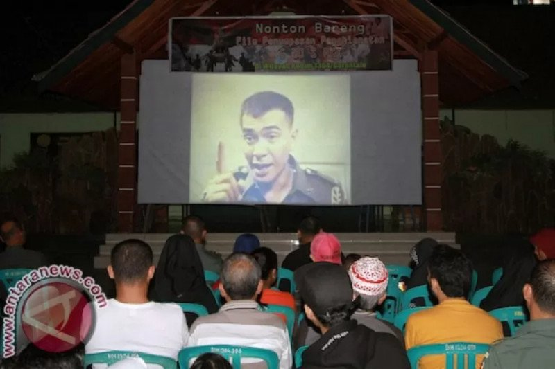 Pakar sejarah UGM: Masyarakat sudah cerdas soal film G30S/PKI