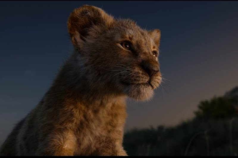 "Barry Jenkins sutradara sekuel film ""The Lion King"""
