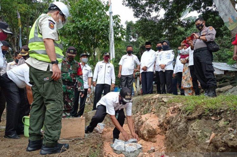 Pemkot Kendari ajak warga awasi proyek dana kelurahan