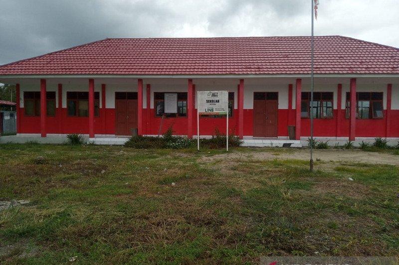 ACT Sulteng  komitmen pulihkan pendidikan di Padagimo pascagempa