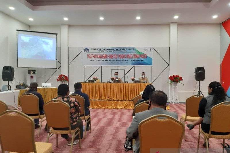 Pemkab Jayawijaya ajak pelaku usaha lawan COVID-19