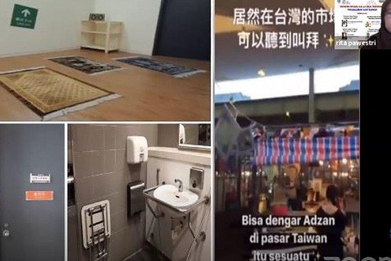 LIPI beri saran Indonesia perlu belajar dari Taiwan soal wisata halal