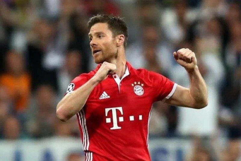 Alonso berpeluang jadi pelatih masa depan Bayern