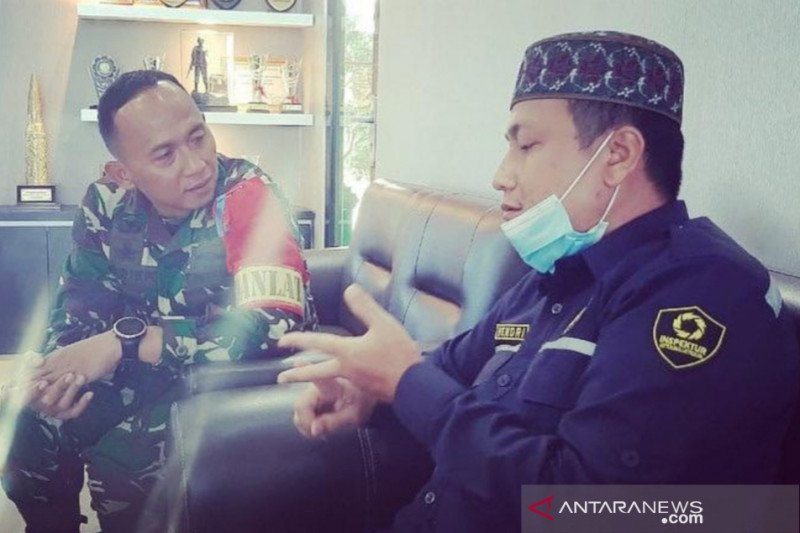 Inspektur Ketenagalistrikan temukan  ribuan unit gardu ilegal di Batam