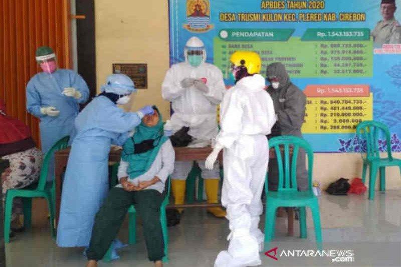 Kabupaten Cirebon bertambah 10 kasus positif COVID-19 dan 1 wafat