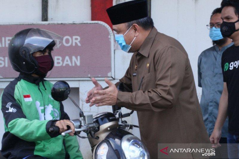 Kadishub Makassar : Penting terapkan J3K pada mitra transportasi daring