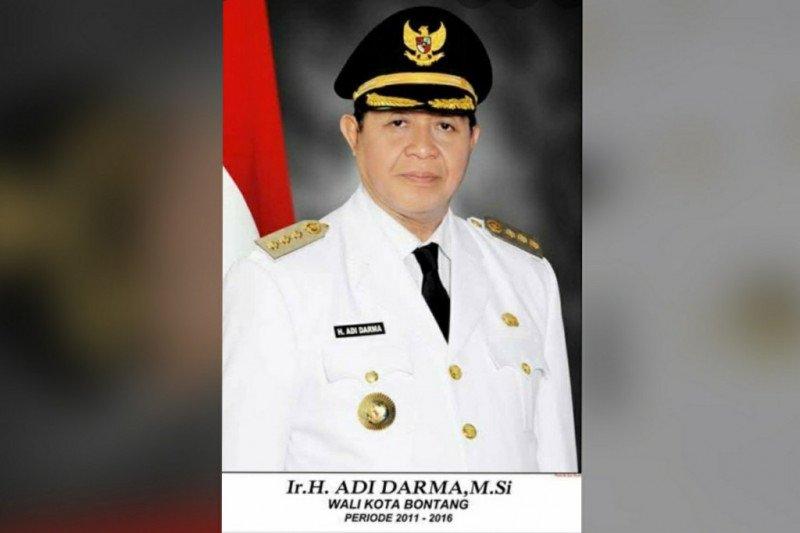 Adi Darma, calon Wali Kota Bontang meninggal dunia dalam perawatan COVID-19