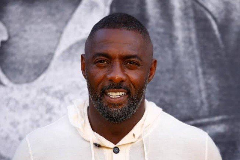 Idris Elba bakal bintangi film thriller