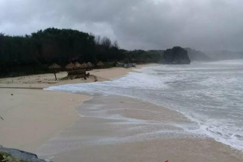 ITB: Potensi tsunami ombak 20 meter di pantai selatan Jawa