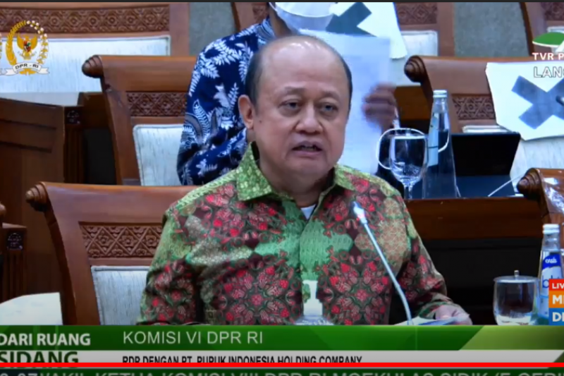 Pupuk Indonesia nyatakan stok pupuk bersubsidi melimpah