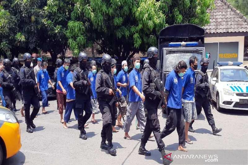 Polisi Surakarta sudah tangkap 12 pelaku intoleran