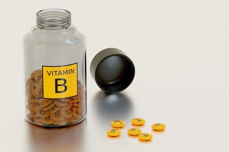 Jenis-jenis vitamin B untuk atasi masalah kulit