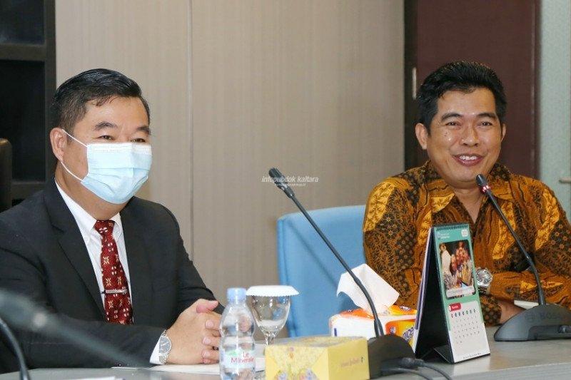 Pjs Gubernur Kaltara instruksikan tindak lanjuti paparan BPK
