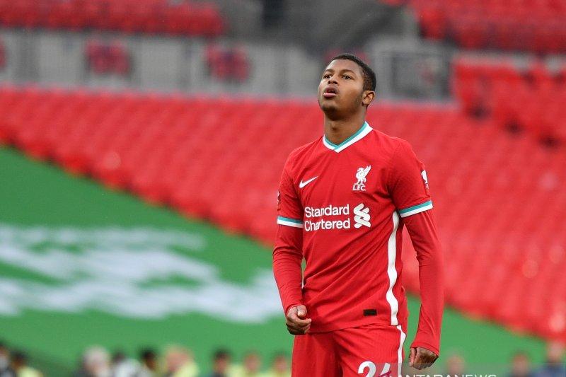Rhian Brewster segera meninggalkan Liverpool untuk gabung Sheffield