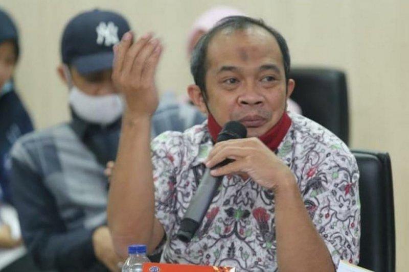 DPRD Jawa Barat dorong anggaran dinas sosial ditingkatkan