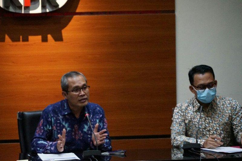 288 pegawai KPK mengundurkan diri sepanjang 2008 hingga 1 Oktober 2020