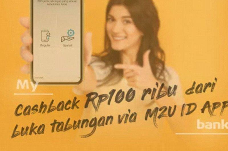 Maybank Indonesia jawab kebutuhan konsumen dengan M2U, inovasi di era ekonomi dan keuangan digital