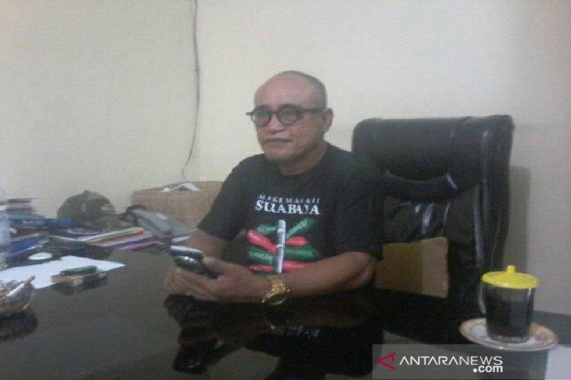 KONI Sulteng  jadwal ulang workshop pelatih dan juri PON
