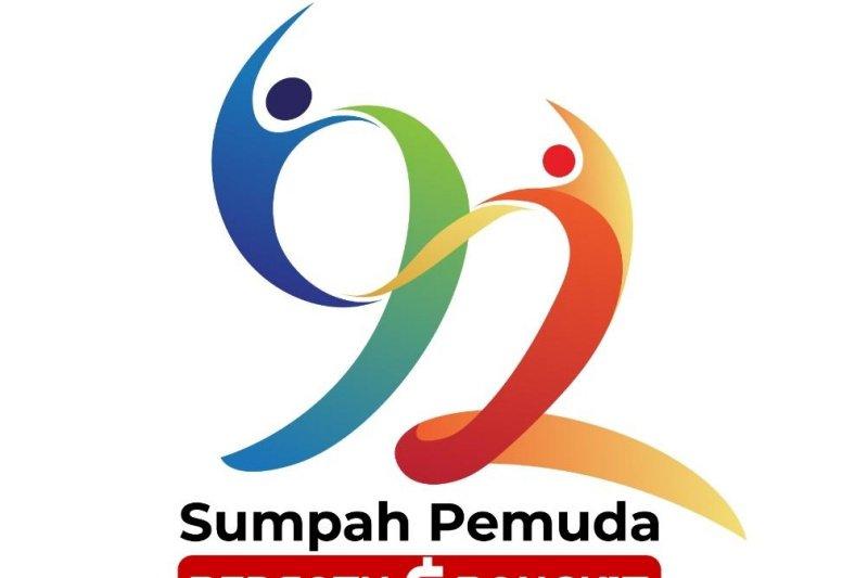 Luncurkan logo HSP ke-92, Menpora gelorakan semangat pemuda bersatu-bangkit