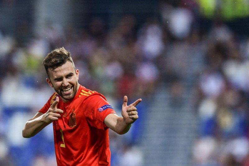 Real Madrid pinjamkan Borja Mayoral ke Roma