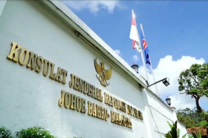 Nelayan Bintan diadili di Malaysia