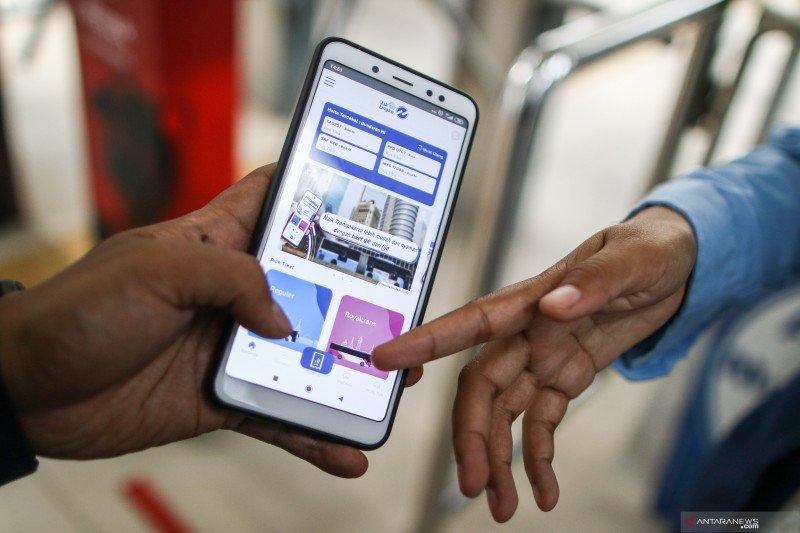 Pemerintah sebut pandemi mempercepat transformasi digital
