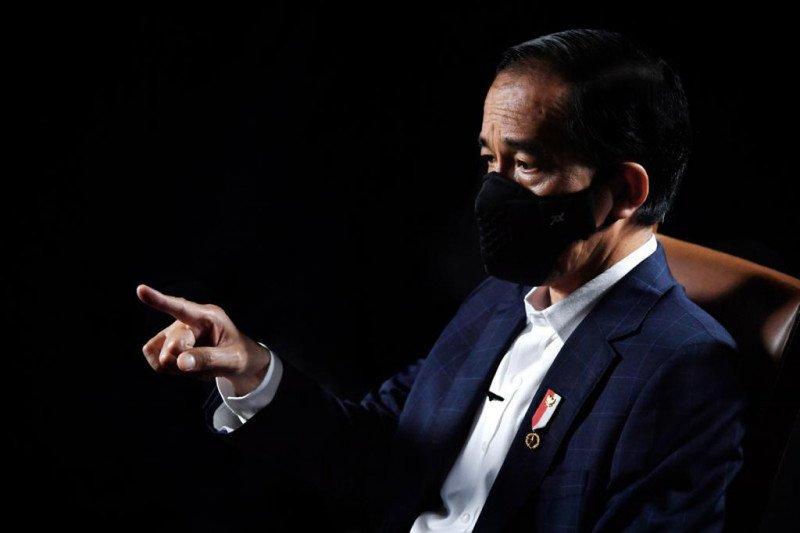 Jokowi : Penanganan COVID-19 di Indonesia tidak buruk
