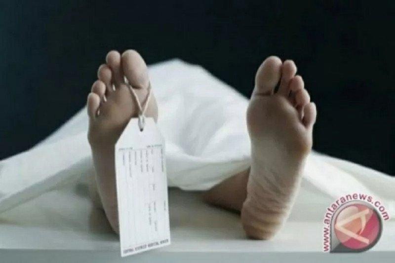 Kakek ditemukan meninggal dunia, sudah membusuk