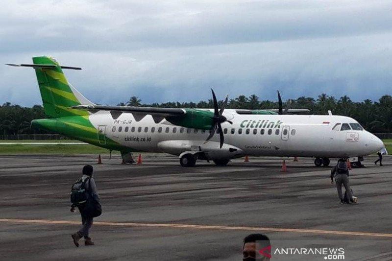 Pemerintah hapus biaya PSC angkutan udara 13 bandara