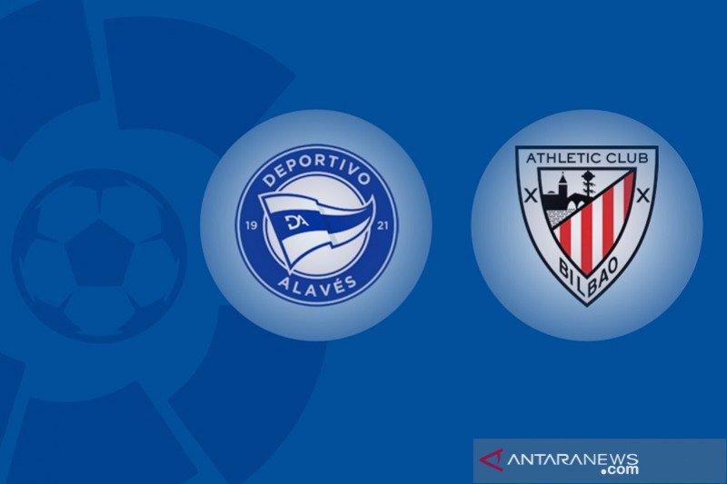 Alaves mengatasi Athletic Bilbao 1-0