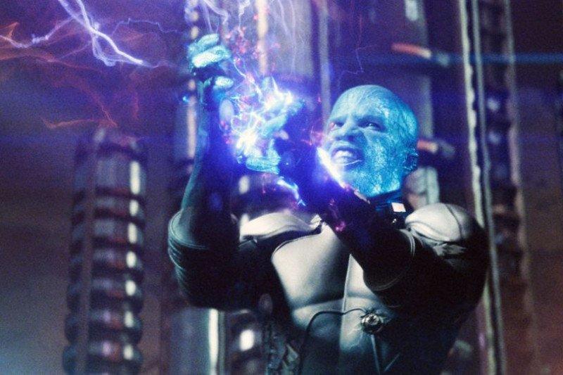 'Spiderman 3' kembali hadirkan Jamie Foxx sebagai Electro