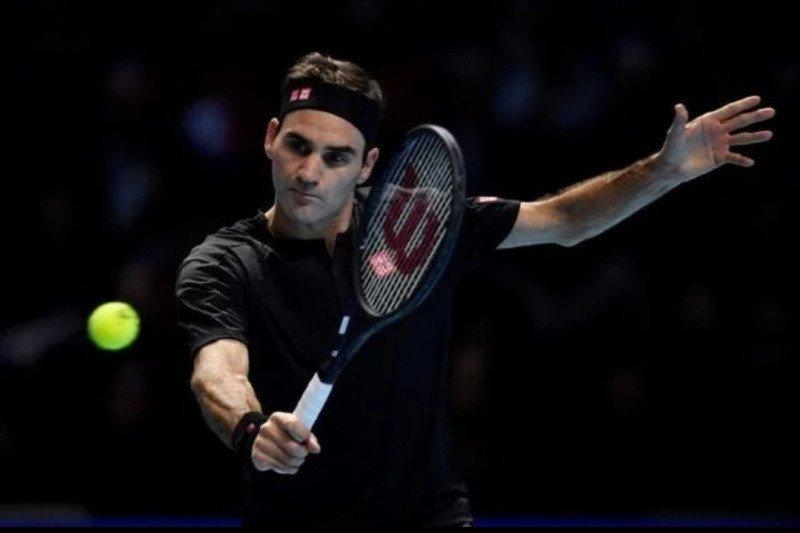 Federer dan Serena dikonfirmasi tampil di Australian Open 2021