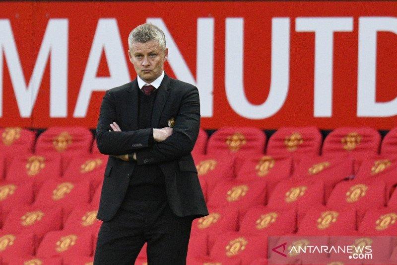 Solskjaer: Perasaan mengerikan, hari terburuk saya di Manchester United
