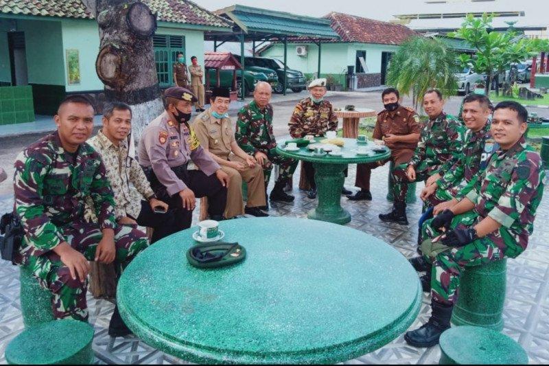 DPRD Kotim apresiasi sumbangsih TNI membantu pembangunan Kotim