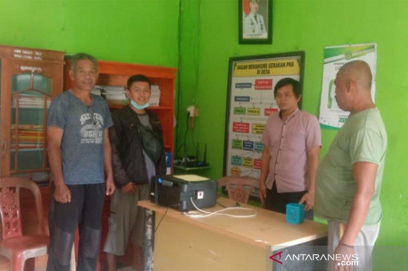 """Pemkab Lutim pasang jaringan internet di area """"Blankspot"""""""