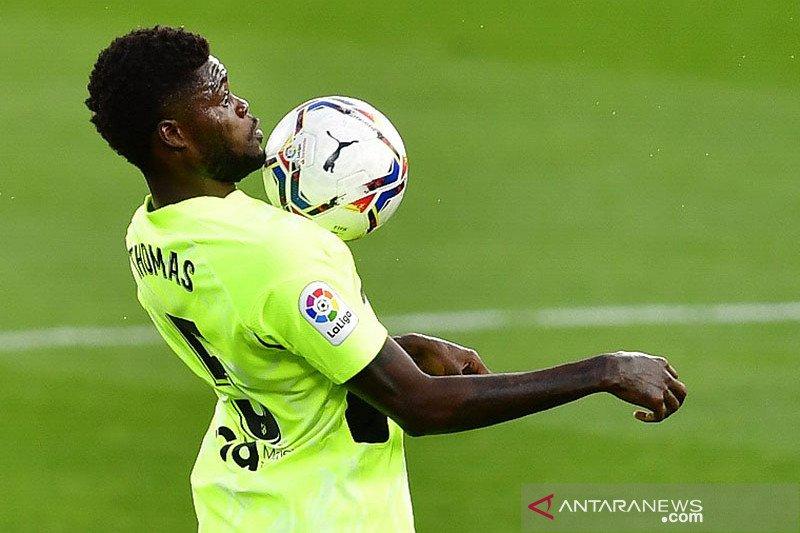 Menit ke menit tenggat transfer sepakbola Eropa, Partey terheboh