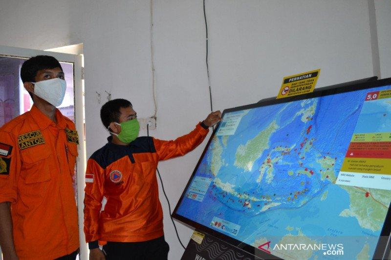 BMKG Gowa miliki WRS Newgen untuk percepat informasi kebencanaan
