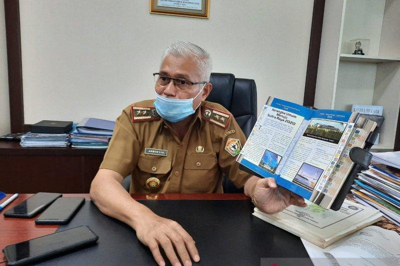 Ali Mazi gagas membangun jembatan Teluk Kendari sejak 2003