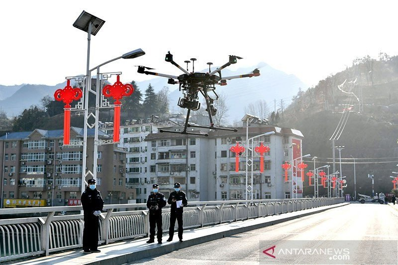 China laporkan kasus lokal COVID-19 pertama setelah dua bulan