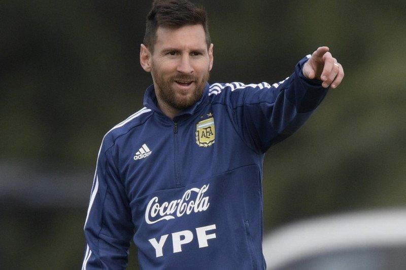Lionel Messi kini cuma punya satu impian, juarai Piala Dunia