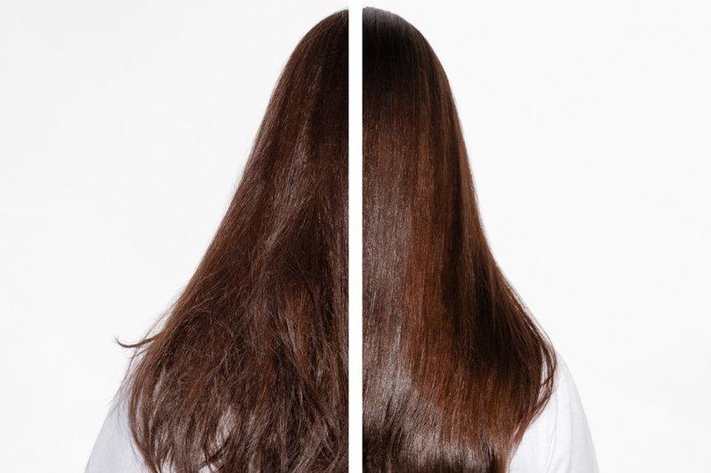 Tak hanya kulit wajah, penuaan dini bisa terjadi pada kulit kepala dan rambut