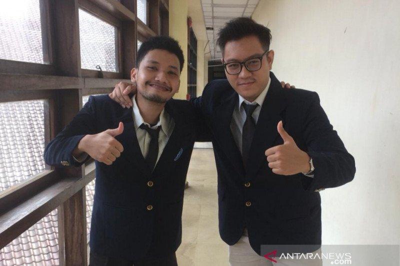 Dua mahasiswa IPB gagas wisata berkelanjutan Borobudur masa pandemi