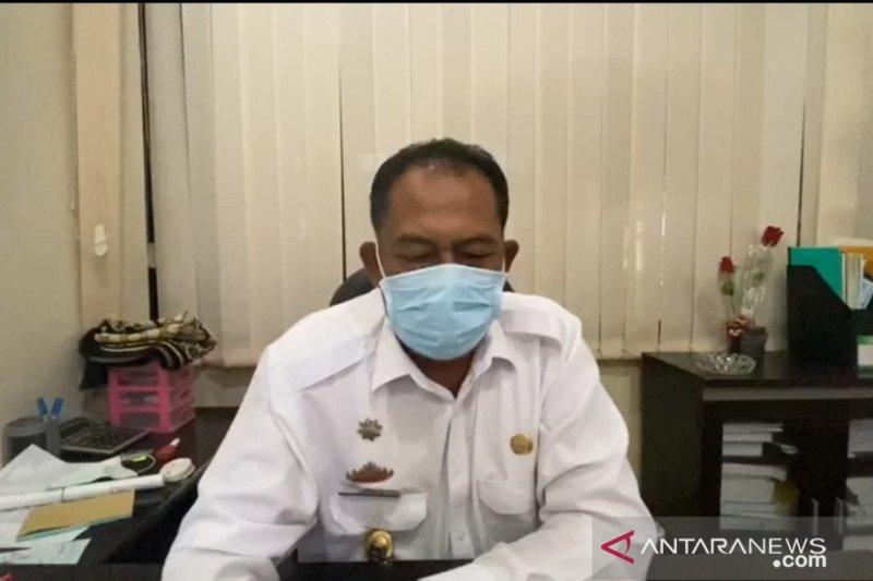 Kontak dengan pasien asal Pesawaran, tiga nakes Metro positif COVID-19