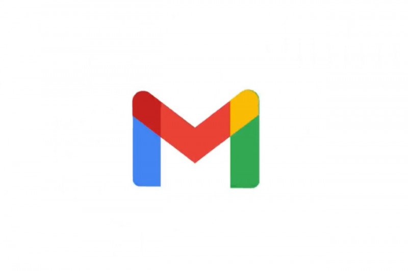 Logo baru Gmail lebih identik dengan warna Google