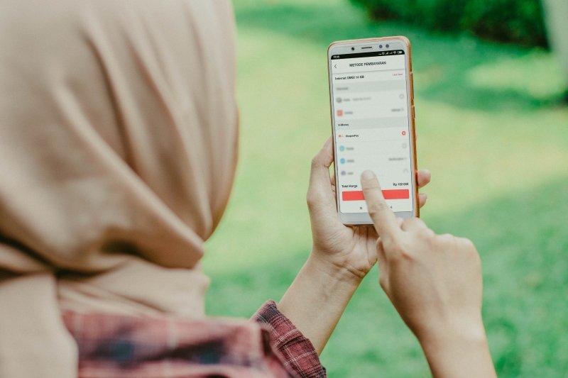 Shopee Big Ramadhan Sale 2021 kumpulkan zakat dan donasi Rp1 miliar