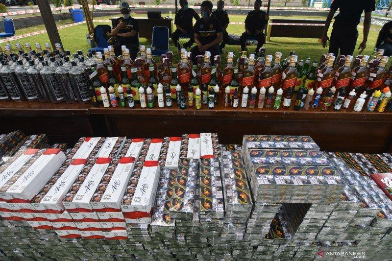 PHRI nilai RUU Larangan Minuman Beralkohol negatif bagi pariwisata